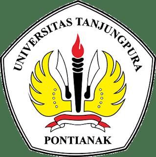 Passing Grade Universitas Tanjungpura 2016
