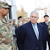 US Secretary of State Hints at Talks with North Korea