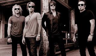 Bintang Rock Bon Jovi Ucapkan Selamat HUT Kemerdekaan RI
