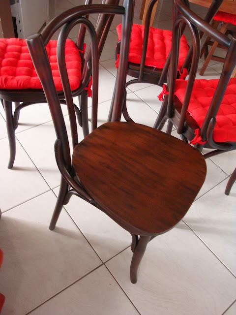 Projeto 52 Objetos | Objeto 5 (Cadeiras Antigas)