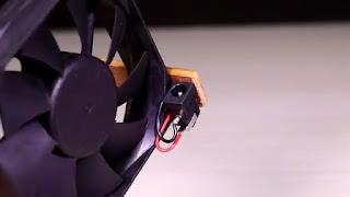 membuat sendiri stand hp plus cooling pad smartphone