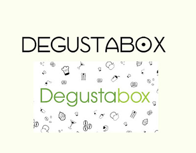 Degustabox review mes de febrero