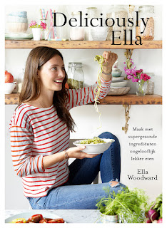 Kookboek Deliciously Ella