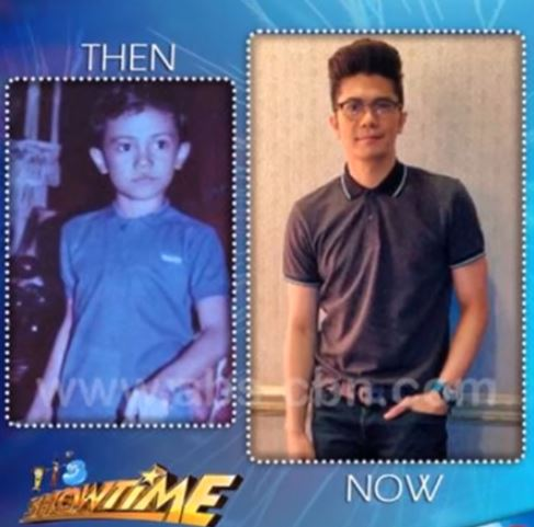 MUST SEE: Throwback Photos Of Your Favorite Celebrities That You'll Surely Love!