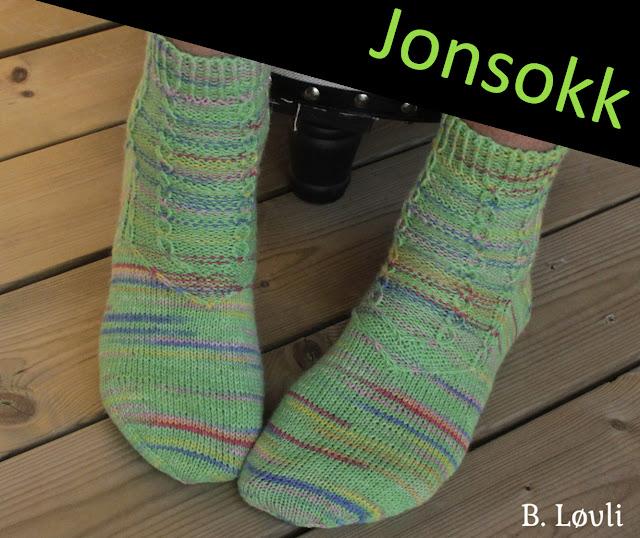 jonsokk