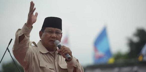 Pengamat Sebut Big Four Mampu Yakinkan Swing Voters untuk Pilih Prabowo-Sandi