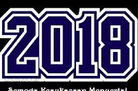 Gambar Tahun Baru 2018 - 27