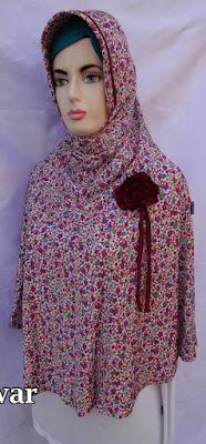 Grosir Jilbab Murah Terbaru
