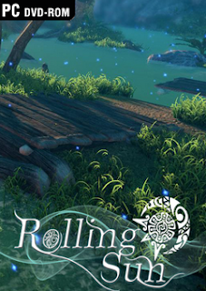 Rolling Sun (PC)