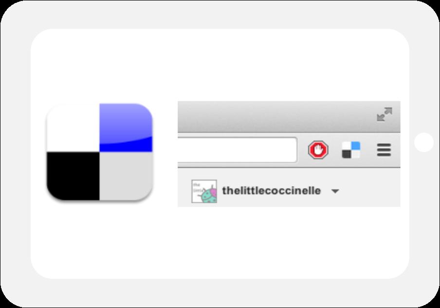 aplicacion organizar links