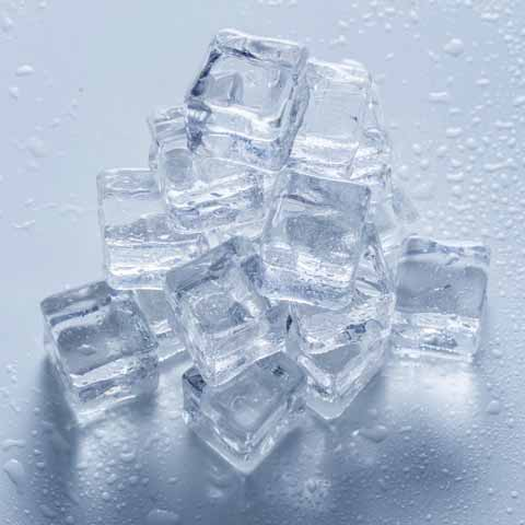 cara menghilangkan bekas jerawat secara alami dengan es batu