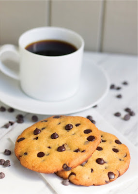 Best Easy Homemade & Chewy Chocolate Chip Cookies without Brown Sugar Recipe