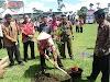Peringatan GN-BBGRM Ke-13 dan HKG PKK Ke-44 Lampung Barat