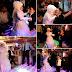 شاهد لاول مرة زفاف أقصر زوجين في الأردن يشعل الإعلام ومواقع التواصل !