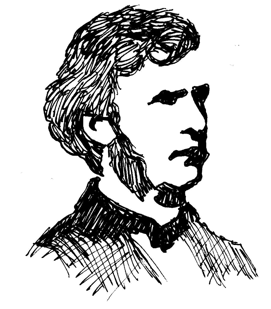The History Girls Mark Twain Fashion Writer