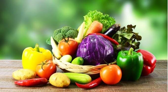 Kiat Aman Agar Terhindar dari Sayur dan Buah Berpestisida