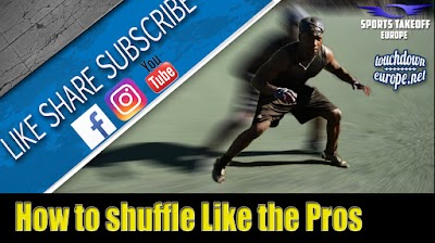 SportsTakeoff: How To Shuffle Like The Pros [Video]