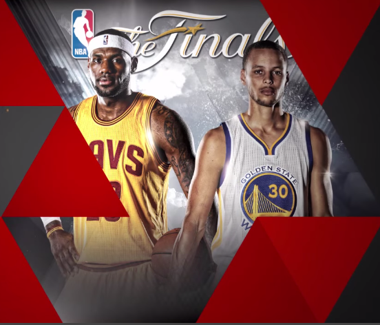 2015 NBA Finals Players Matches And Prediction