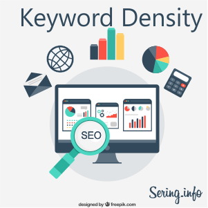 Arti Keyword Density