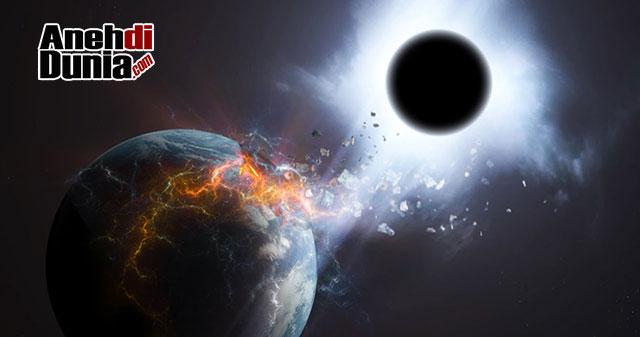 Masyarakat zaman dahulu sering mengaitkan tragedi dengan eksekusi yang diberikan oleh yang kuasa Bencana Kiamat Penghancur Peradaban Manusia Dalam Sekejap