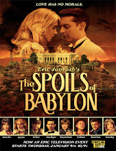 The Spoils of Babylon (2014) [Vose]