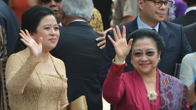 Tanggapan PDIP Ketika Megawati dilaporkan ke Polda Jatim