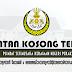 Jawatan Kosong di Pejabat Setiausaha Kerajaan Negeri Perak - 10 Jun 2019