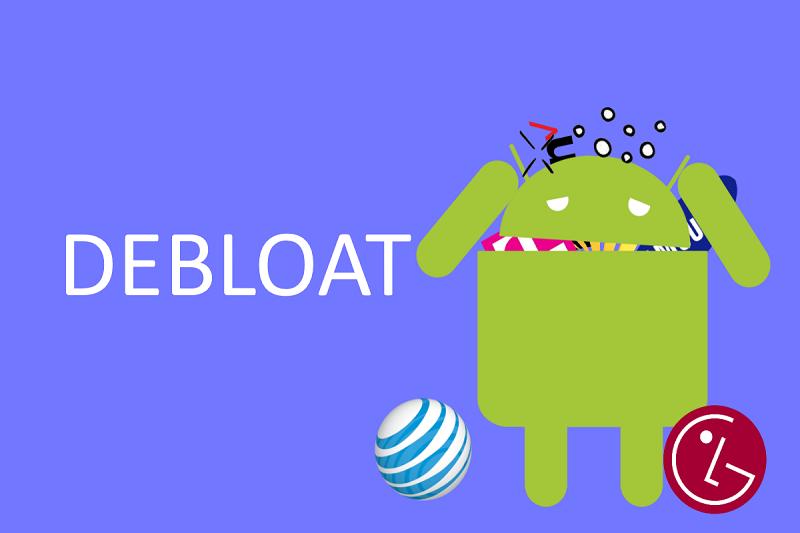 Cara Uninstall Aplikasi Bawaan Operator/OEM Tanpa Akses Root