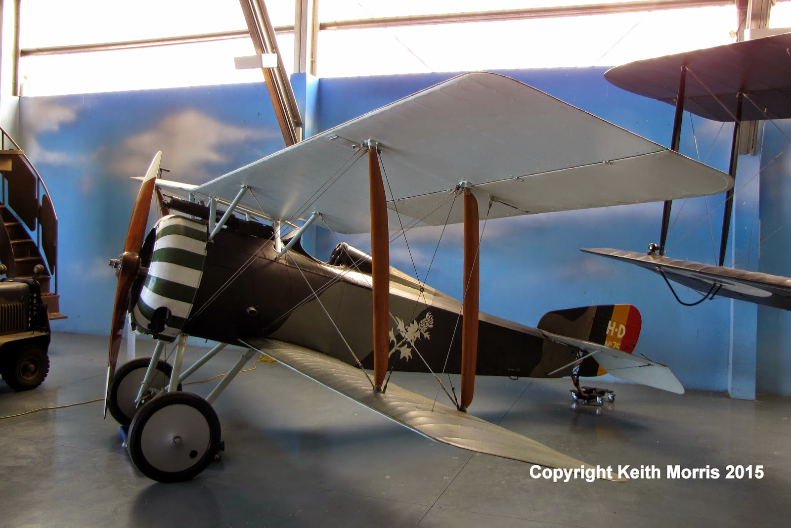 NZ Civil Aircraft: The Vintage Aviator Anzac Open Day 25-4 ...