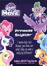 My Little Pony Princess Skystar My Little Pony the Movie Dog Tag