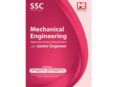 DOWNLOAD MADE EASYSSC JE MECHANICAL BOOK PDF