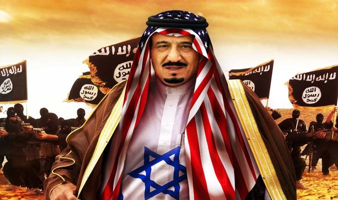 السعودية هي الدولة الأرهابية الأولى في العالم
