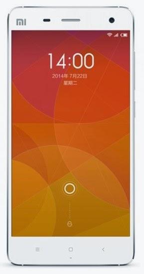 Xiaomi Mi 4 (BM)