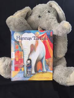 Hannas Elefant , Randall de Sève