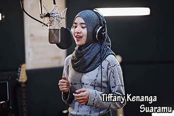 Lirik Lagu Suaramu - Tiffany Kenanga