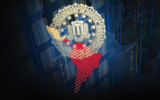 """MEXICO """"REFUGIO"""" de los CRIMINALES MAS BUSCADOS del FBI"""