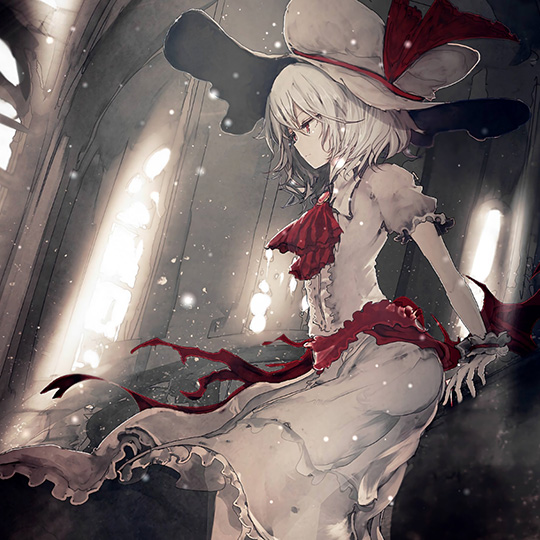 Touhou Wallpaper Engine