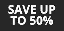Hunkydory Flash SALE! Up to 50% Off!!