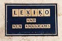 Lexico - Scrabble