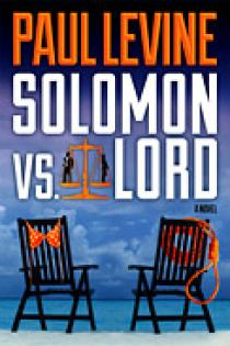 """e655c1421dea Q  """"Solomon vs. Lord"""" opens with the lyrics from an old Frank Sinatra song  called """"But I Loved You."""" That s a little odd for a legal thriller"""