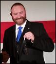2016 Winner Troy Davidson