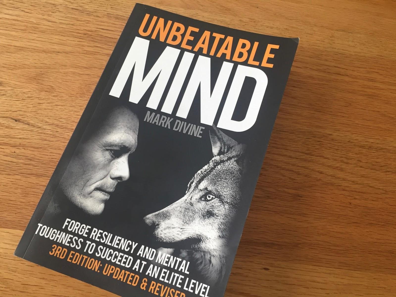 Mark divine unbeatable mind