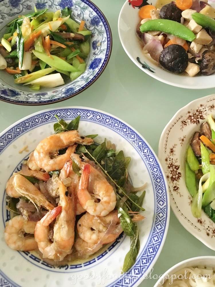 Goodyfoodies Recipe Braised Chicken With Chinese -6249