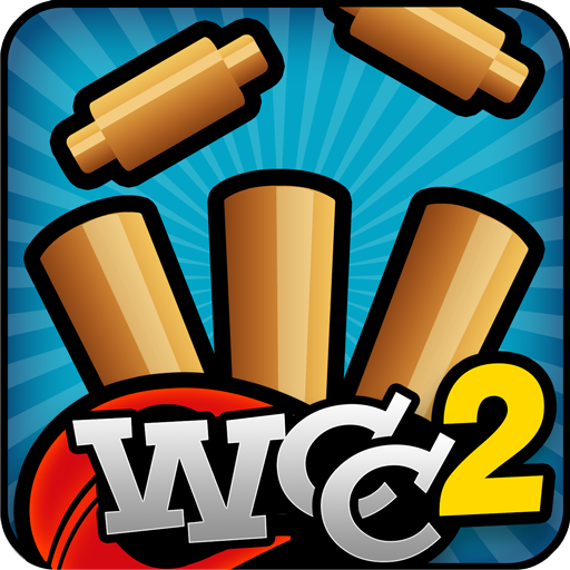 World Cricket Championship 2 v2.8.9 Apk Mod+Data [Moedas Infinitas]