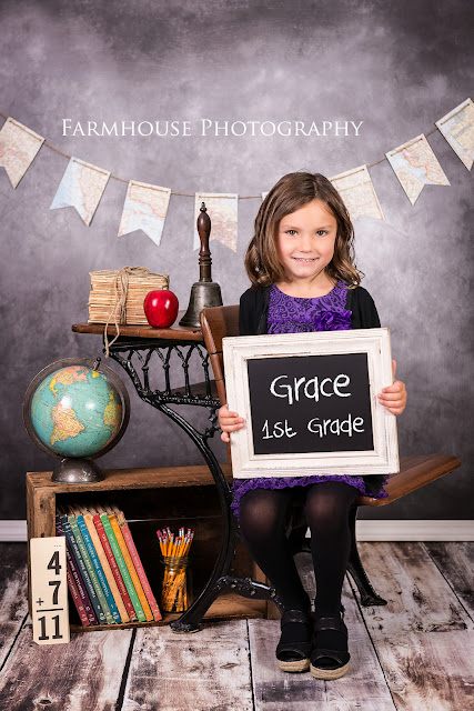 ~ 2013 Back to School Mini Sessions ~