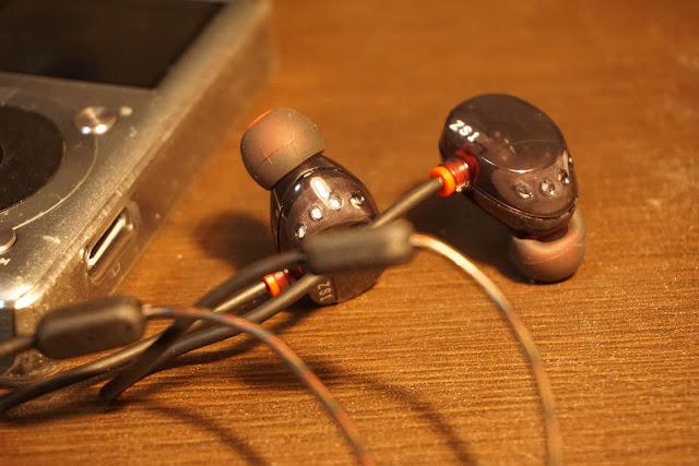 想像を超えたデュアルドライバ搭載のイヤホン、Audiosharp AS1211(=KZ ZS1)レビュー!