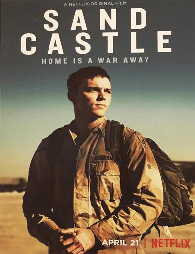 Ver Castillo de arena (Sand Castle) (2017) Online