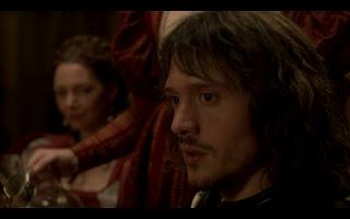 EvilTwins Male Film & TV Screencaps: Un Paso Adelante