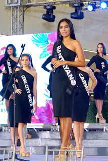 Binibining Cebu, Binibining Cebu 2017, Beauty Pageant, Delicious food in Cebu, beautiful cebuanas, Maria Gigante, Kalami Cebu, Q and A, Bb. Sugbu Charity Foundation Inc., Sacred Heart School for Boys Batch 1985, Cebu Food blogger, bigseed public relations and events