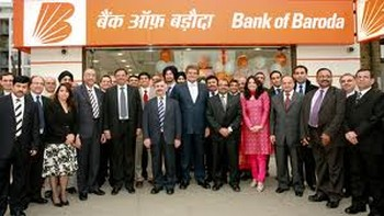 Free Information and News about Public Sector Banks in India - Bank Of Baroda